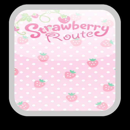 Fruits Route Game 教育 App LOGO-硬是要APP