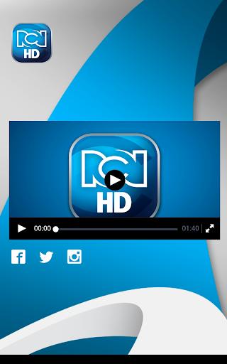 Canal RCN 2.3.1 screenshots 6