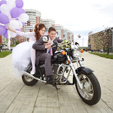 Wedding photographer Elena Zvereva (ElenaZvereva). Photo of 11.02.2016