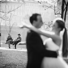 Svatební fotograf Vojta Hurych (vojta). Fotografie z 18.01.2015