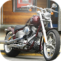 Harley HD Wallpapers icon