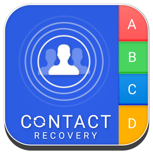 récupérer contacts carte sim android Recover Deleted Contact   Contact Backup – Applications sur Google