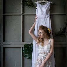 Wedding photographer Elena Igonina (Eigonina). Photo of 23.05.2017