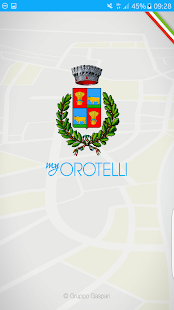 MyOrotelli- miniatura screenshot