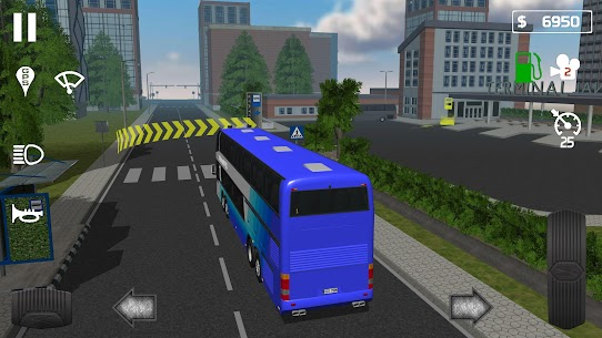 Public Transport Simulator – Coach Apk Download For Android and Iphone 8