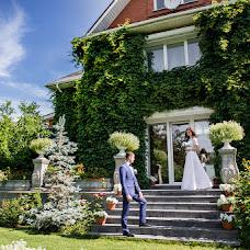 Wedding photographer Zalina Bazhero (zalinabajero). Photo of 19.07.2017