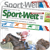 Sport-Welt international