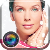 Makeup filters for Selfie
