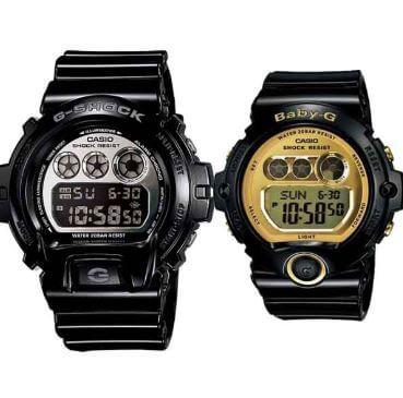 Tìm mua Đồng hồ casio g-shock dw-6900g-1v
