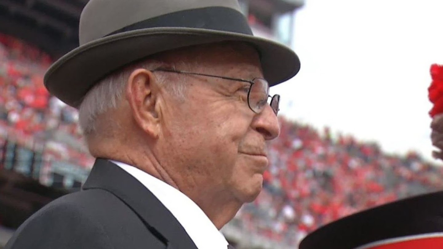 Watch A Celebration of Life: Coach Earle Bruce live