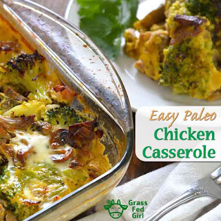 Broccoli Casserole No Dairy Recipes.