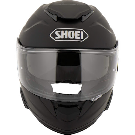 Shoei GT-Air II mattsvart