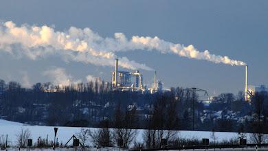 Photo: Industrie in Wismar