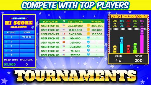 Free Video Poker Games - Multi Hand Poker Casino apktreat screenshots 1