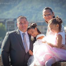 Wedding photographer Daniela Boito (DanielaBoito). Photo of 06.10.2016
