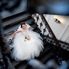 Wedding photographer Anastasiya Korneenkova (Nastasia17K). Photo of 19.12.2016