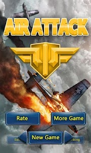 Air Attack2 0 2 APK for Android
