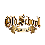 Logo for Old School Beer Company