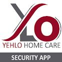 Yehlo Home Care Security App icon