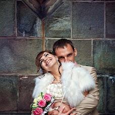 Wedding photographer Maksim Kozyrev (Kozirev). Photo of 06.03.2013