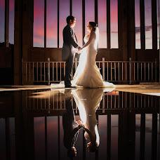Wedding photographer angel hernandez (05c24e898be2318). Photo of 02.10.2016