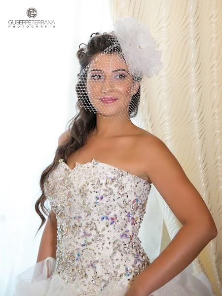 Fotografo di matrimoni Giuseppe Terrana (giuseppeterrana). Foto del 22.09.2014