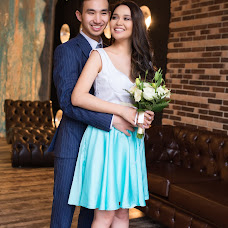 Wedding photographer Zharkyn Shynbolatov (Jarkyn). Photo of 02.12.2017