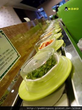 水問蔬食餐坊