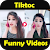 Funny Videos fo tic toc file APK Free for PC, smart TV Download