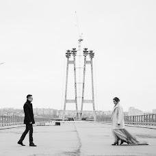 Wedding photographer Yulya Kulok (uliakulek). Photo of 18.04.2018