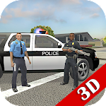 Police Cop Simulator. Gang War 1.9.4 (Mod Money)