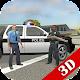 policijski policijski simulator. rat bandi