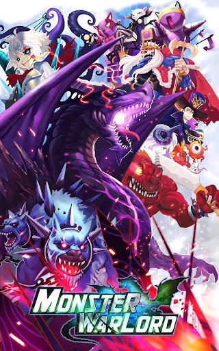 Monster Warlord  captures d'u00e9cran 1