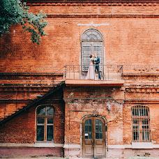 Wedding photographer Veronika Shashkova (vazhnina). Photo of 16.07.2018