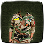 Commando Photo Suits