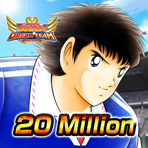 Captain Tsubasa: Dream Team 2 9 1 APK for Android