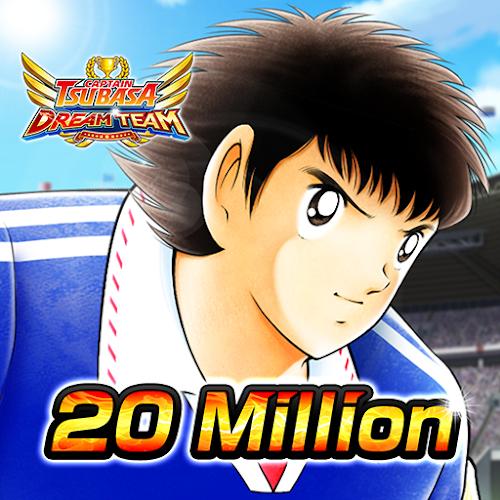 Captain Tsubasa: Dream Team 2.9.1