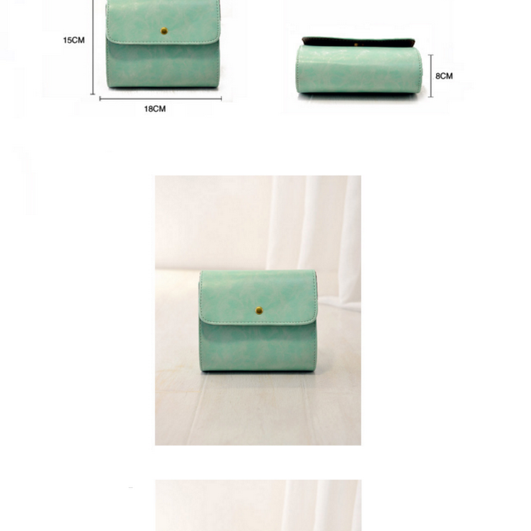 Candy Wonder Handbag/Casual Outfit/Shoulder Bag/Sling Bag-TL0025-TIFFANY