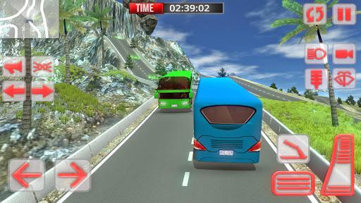 Mountain Bus Simulator 3D  screenshots 4