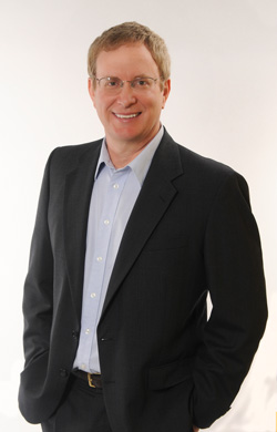 Cory Fawcett