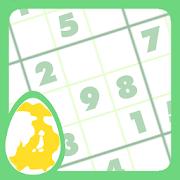 Egg Sudoku