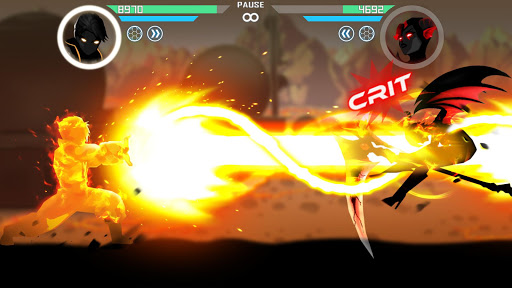 Shadow Battle 2.2 2.2.32 screenshots 6