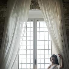 Bröllopsfotograf Yorgos Fasoulis (yorgosfasoulis). Foto av 12.10.2018