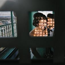 Wedding photographer Shukhrat Kurbanov (CHARMEWEDD). Photo of 19.02.2017