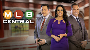 MLB Central thumbnail