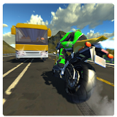 Endless Bike Racing Moto Racer