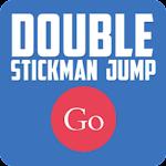 Double Stickman