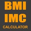 Calculator BMI IMC icon