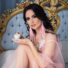 Wedding photographer Darya Solnceva (daryasolnceva). Photo of 22.03.2017