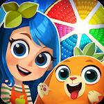 Juice Jam - Puzzle Game & Free Match 3 Games 2.17.8 (Mod)